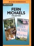 Fern Michaels Collection: Forget Me Not & the Blossom Sisters