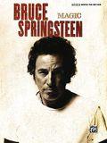 Bruce Springsteen -- Magic: Authentic Guitar Tab