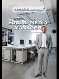 A Career as a Social Media Manager