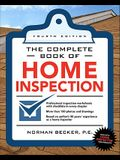Complete Book of Home Inspection 4/E