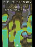 Conscience: The Search for Truth