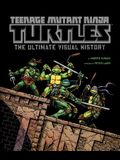 Teenage Mutant Ninja Turtles [With Reprint of the First Tmnt Comic Book]