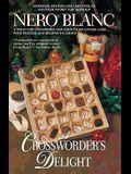 A Crossworder's Delight