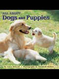 All About Dogs and Puppies (Reading Railroad)