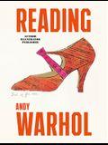 Reading Andy Warhol