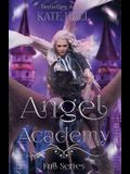 Angel Academy: Full Series