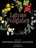 Latvian Folktales