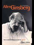 Allen Ginsberg: A Biography