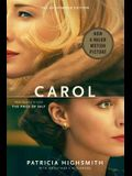 Carol (Movie Tie-In)  (Movie Tie-in Editions)