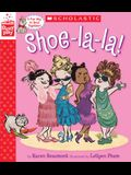 Shoe-La-La! (Storyplay Book)
