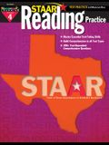 Staar Reading Practice Grade 4 Teacher Resource