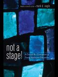 Not a Stage!: A Critical Re-Conception of Young Adolescent Education
