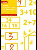 Collins Tests & Assessment - Year 2/P3 Maths Progress Tests for White Rose