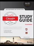 Comptia Cloud+ Study Guide: Exam Cv0-002