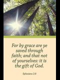 By Grace Bulletin (Pkg 100) General Worship