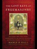 The Lost Keys of Freemasonry