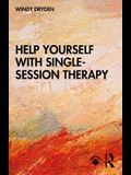 Help Yourself with Single-Session Therapy