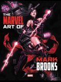 Marvel Monograph: The Art of Mark Brooks