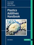 Plastics Additives Handbook 6e
