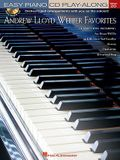Andrew Lloyd Webber Favorites [With CD (Audio)]
