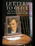 Letters to Olive: Sea of Love, Sea of Loss: Seed of Love, Seed of Life