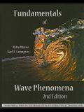 Fundamentals of Wave Phenomena