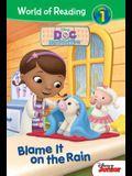 Doc McStuffins: Blame It on the Rain