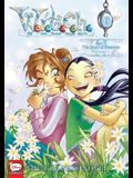 W.I.T.C.H.: The Graphic Novel, Part V. the Book of Elements, Vol. 1