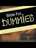Bible For Dummies: Bible Journaling Made Easy