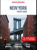 Insight Guides Pocket New York City (Travel Guide with Free Ebook)