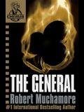 Cherub 10: The General