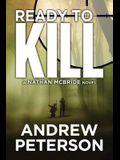 Ready to Kill (The Nathan McBride Series)