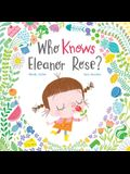 Who Knows Eleanor Rose