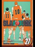 Slam Dunk, Volume 27