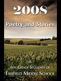 2008 Poetry and Stories
