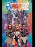Punchline Volume 2: Best Frenemies
