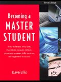 Becoming a Master Student Tenth Edition