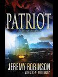 Patriot (a Jack Sigler Continuum Novella)