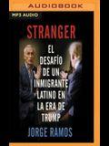 Stranger (Narración En Castellano)