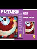 Value Pack: Future 3 with Essential Online Resources and Workbook