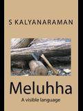Meluhha: A Visible Language