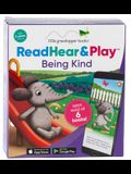 Read Hear & Play Being Kind 6 Book Box Set