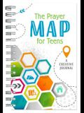 The Prayer Map(r) for Teens: A Creative Journal