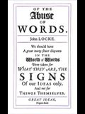 Great Ideas of the Abuse of Words (Penguin Great Ideas)