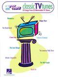 Classic TV Tunes: E-Z Play Today Volume 250