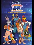 Space Jam: A New Legacy: The Junior Novelization (Space Jam: A New Legacy)