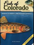 Fish of Colorado Field Guide