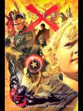 Earth X Volume 2: Universe X Volume 1 Tpb