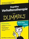 Kognitive Verhaltenstherapie F?r Dummies
