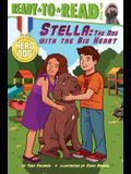 Stella: The Dog with the Big Heart